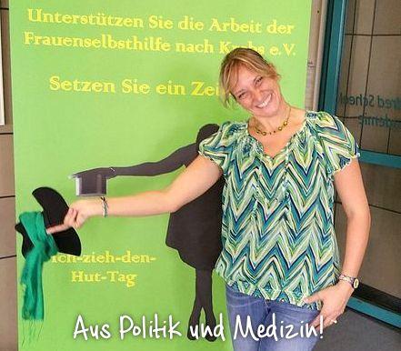 Aus Politik und Medizin!_Alexandra_max720x540