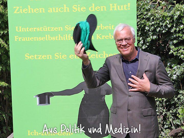 Aus Politik und Medizin!_Bartsch1-sj