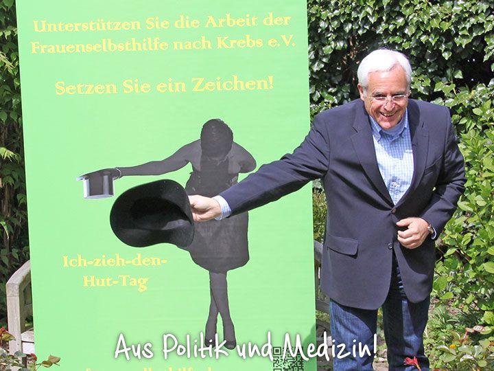 Aus Politik und Medizin!_Brünsing2-sj