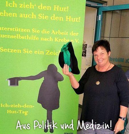 Aus Politik und Medizin!_Cornelia_max720x540