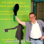 Aus Politik und Medizin!_Joachim Ovareszek_max720x540