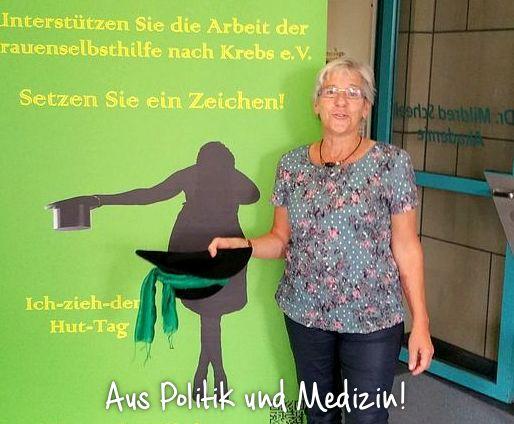 Aus Politik und Medizin!_Marita Engels (2)_max720x540