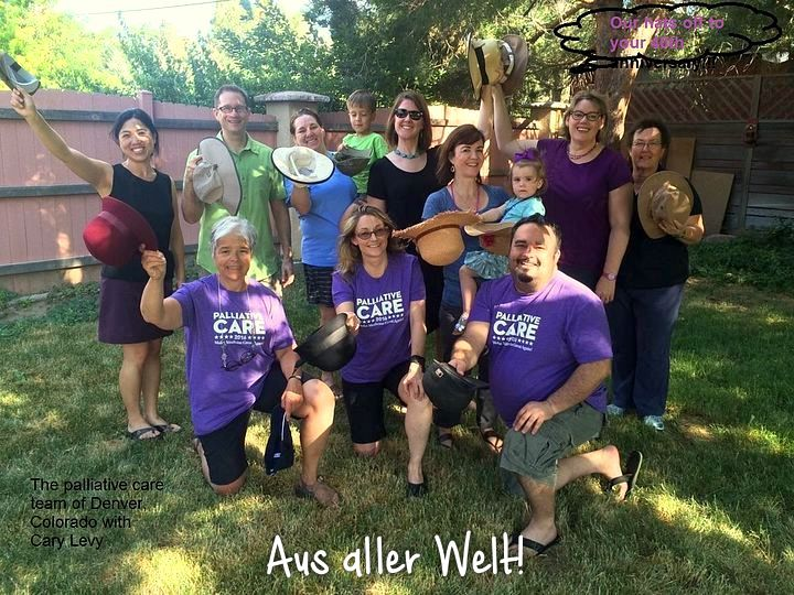 Aus aller Welt!_Palliative Care Team Colorado!_max720x540
