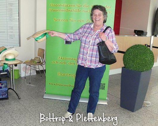 Bottrop & Plettenberg_Aktionstag Ich ziehe den Hut Gruppe Bottrop u. Plettenberg 132_max720x540