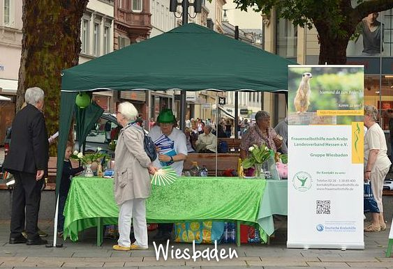 Wiesbaden_Herbert Schneider, Doris Werner, Hildegard Schuh_max720x540